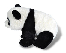 Load image into Gallery viewer, Panda Plush 12""