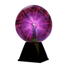 Load image into Gallery viewer, Plasma Ball Purple