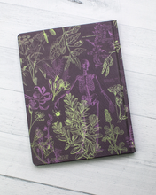 Load image into Gallery viewer, Poisonous Plants Hardcover Journal Lined/Grid