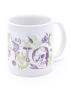 Poisonous Plants 20 oz Mega Mug