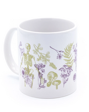 Load image into Gallery viewer, Poisonous Plants 20 oz Mega Mug