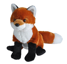 Load image into Gallery viewer, Red Fox Plush