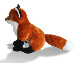 Red Fox Plush