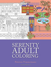 Load image into Gallery viewer, Serenity Adult Coloring