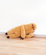 Load image into Gallery viewer, Pusheen & Sloth Plush Set