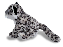 Load image into Gallery viewer, Snow Leopard Cub Plush
