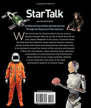 Load image into Gallery viewer, StarTalk: Everything You Ever Need to Know About Space Travel, Sci-Fi, the Human Race, the Universe, and Beyond