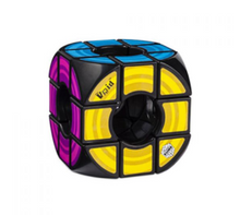 Load image into Gallery viewer, rubik's void game games puzzle puzzles challenge challenging brainteaser addictive multi dimensional twist turn ages 8+