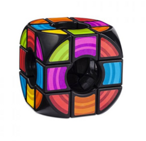 rubik's void game games puzzle puzzles challenge challenging brainteaser addictive multi dimensional twist turn ages 8+
