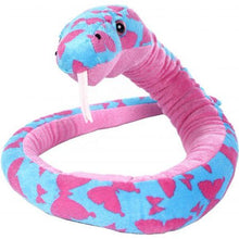 Load image into Gallery viewer, Snake Plush