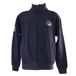 CSA/ASC David Saint-Jacques Expedition 58 Unisex Full Zip