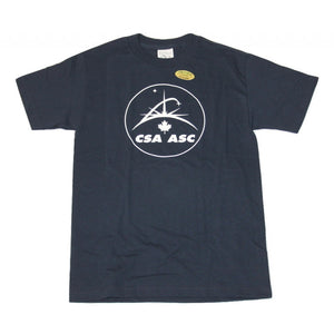 CSA/ASC Glow in the Dark Tee - Men's