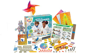 Intro to Engineering Kit
