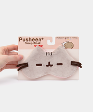 Load image into Gallery viewer, Pusheen Sleep Mask