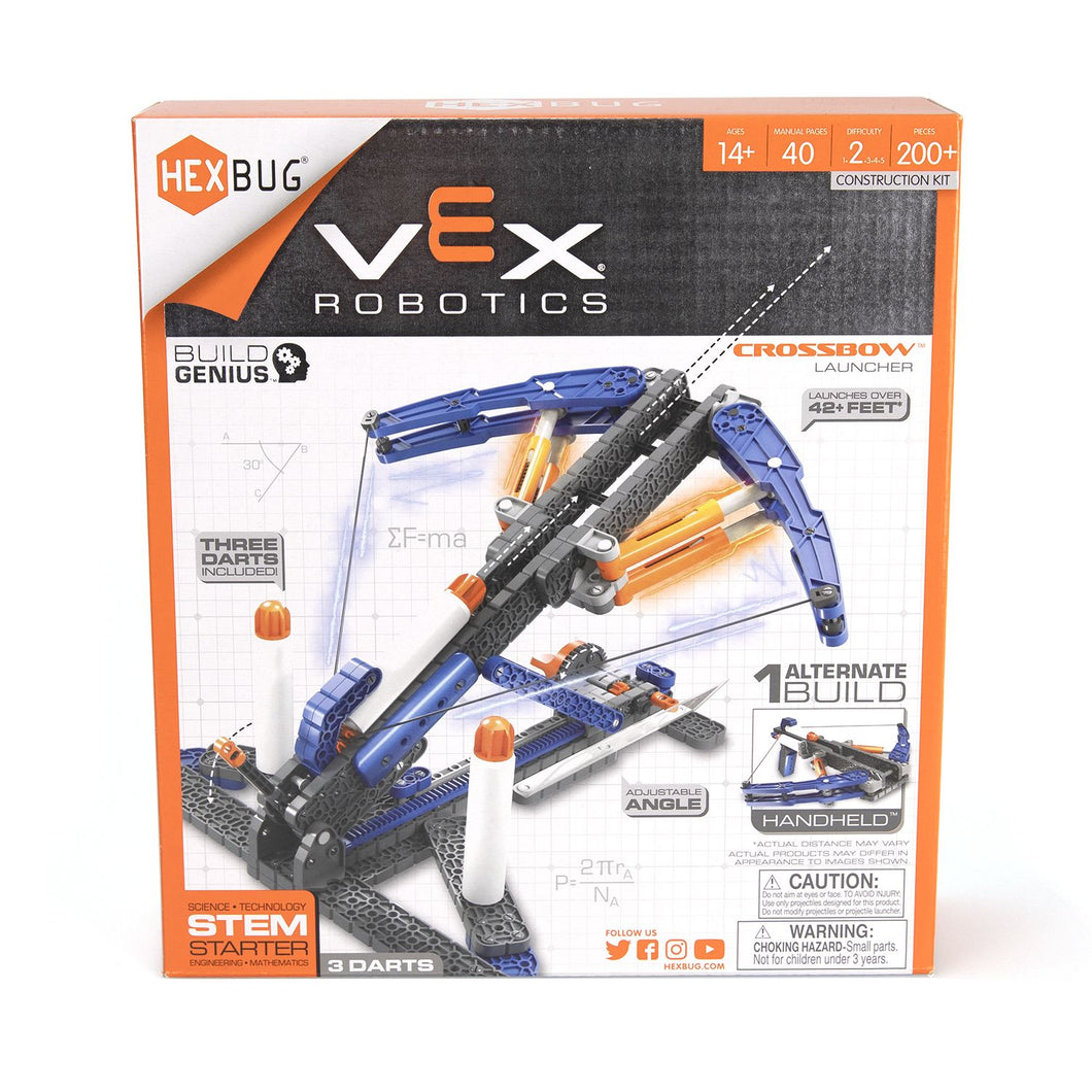 VEX Robotics Crossbow