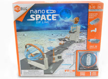 Load image into Gallery viewer, HEXBUG Nano Space Zip Line