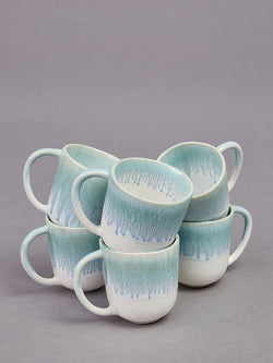 Belmira set of 6 cups