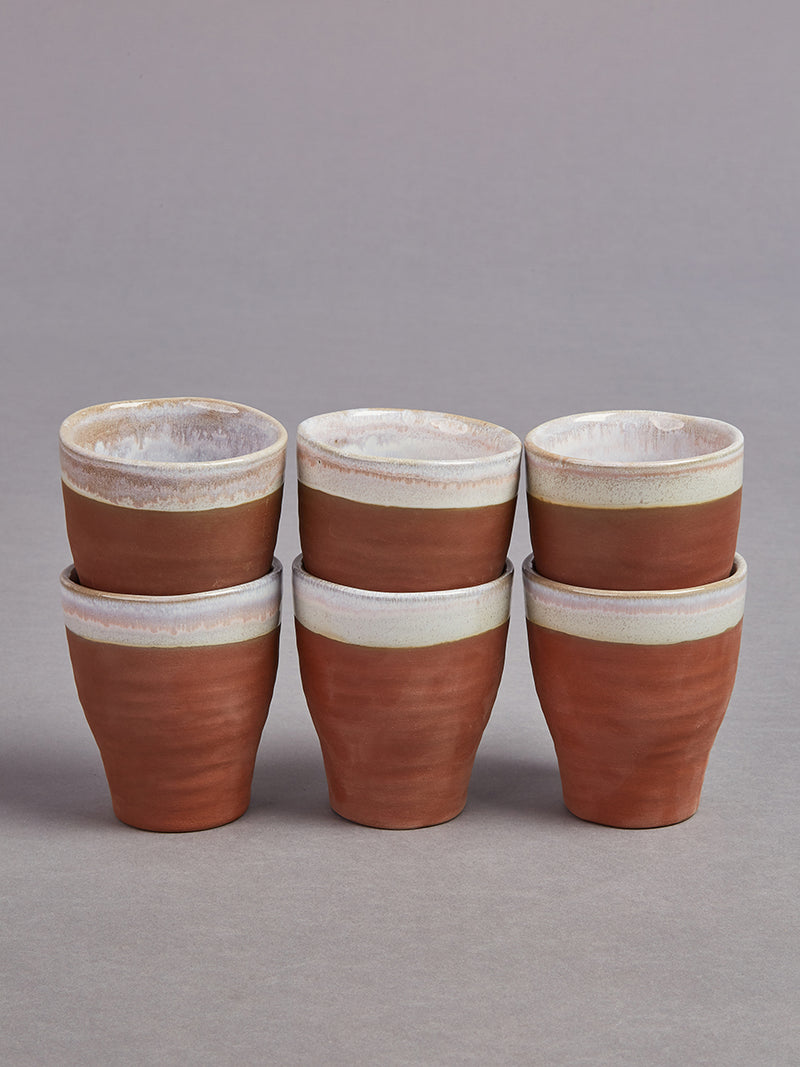 João set of 6 cups