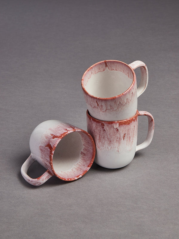 Lia set of 6 cups