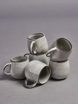 Aurea set of 6 cup