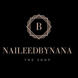 Naileedbynana | the Shop