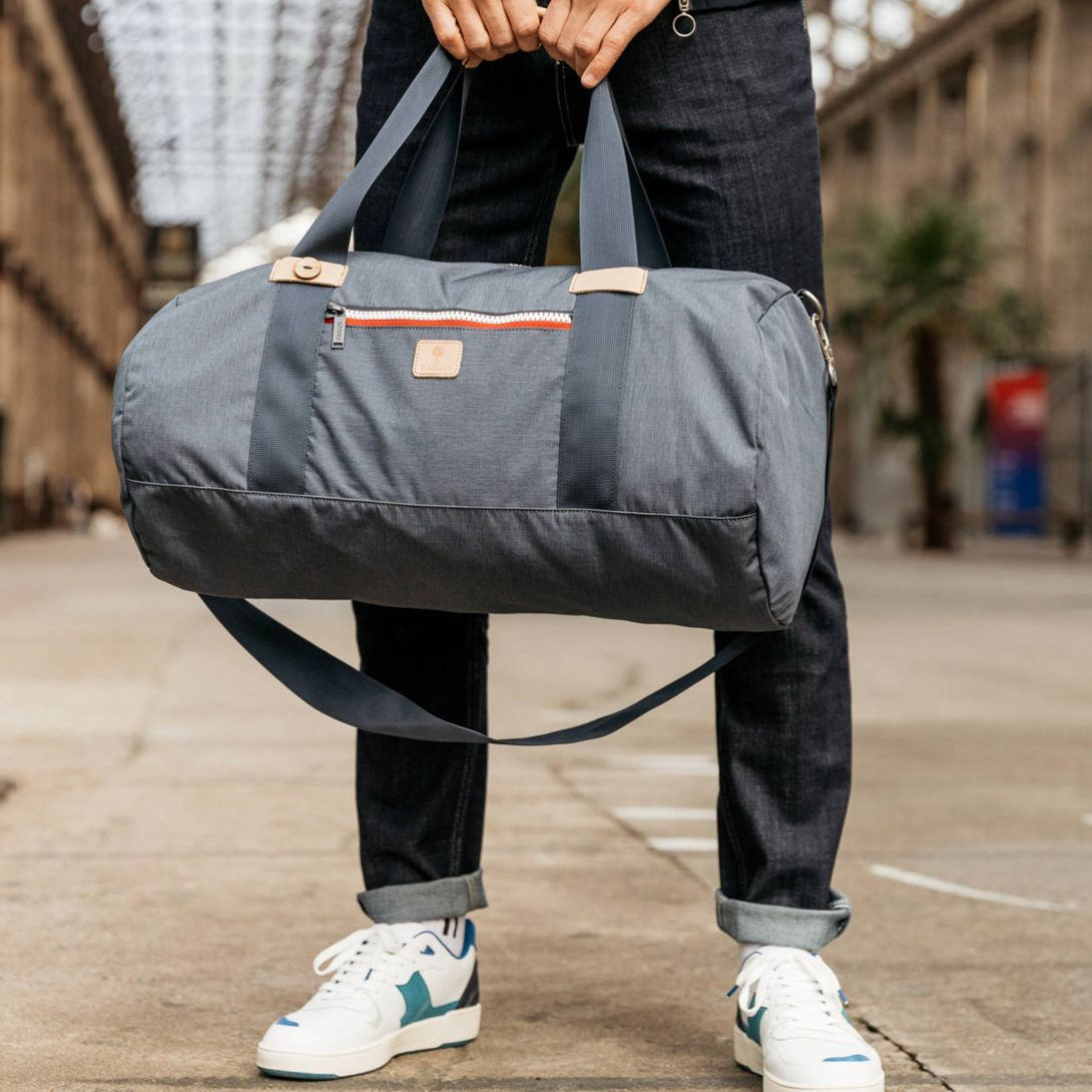 FAGUO travel bag for men canvas