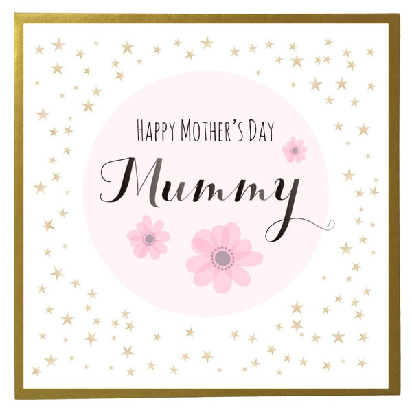 Mother's Day Card, For Mummy, Mummy