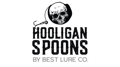 Hooligan Spoons Now Available