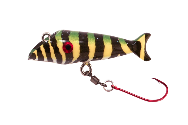 201 - Perch Minnow