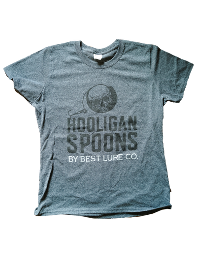 Hooligan Spoons T-Shirt
