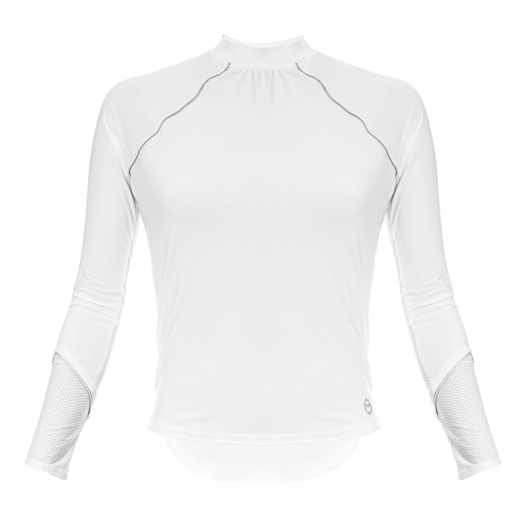 Longsleeve Reflective Top