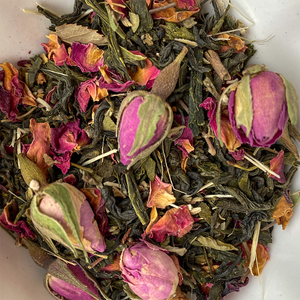 Love on fire tea 45g