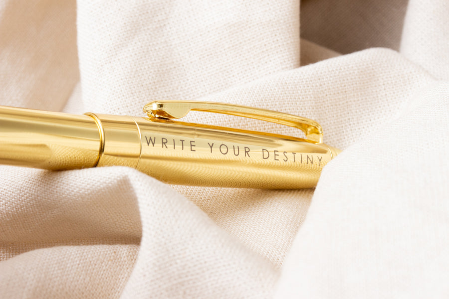 Write Your Destiny Ballpoint Pens ( 3 Pack )