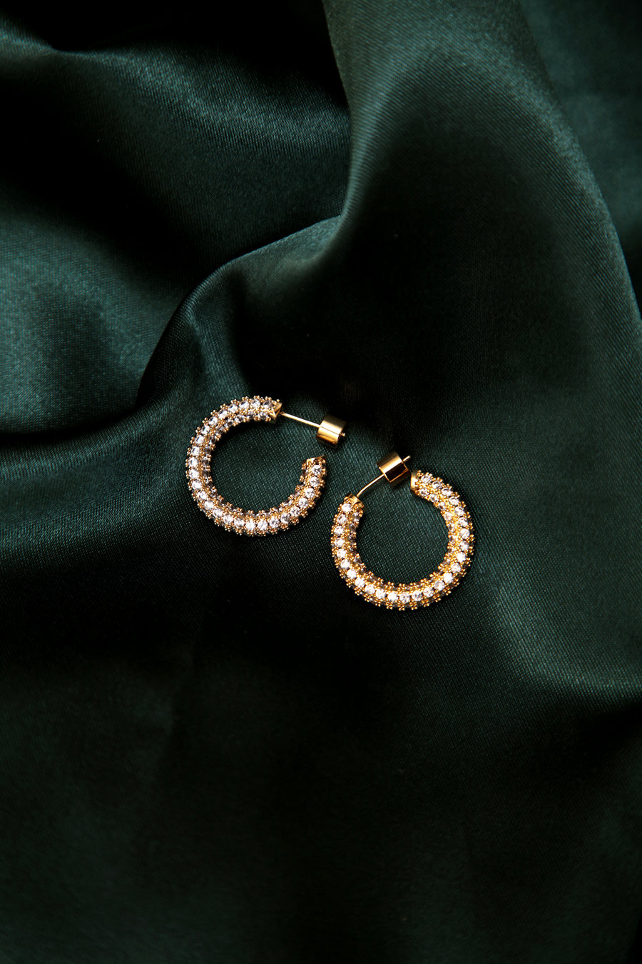Gabriel Earrings