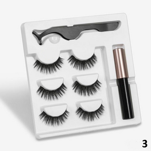 Magnetic Volume Lashes