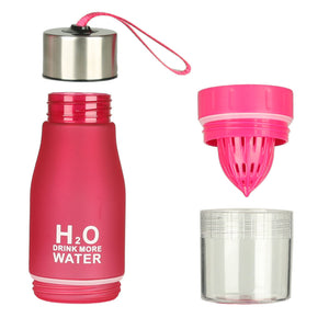 H2O Portable Citrone Cup