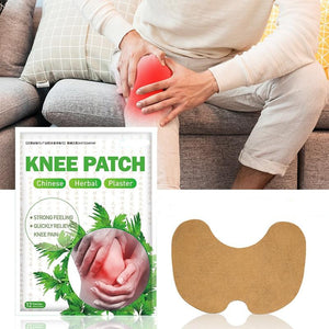 Relax Knee Patches