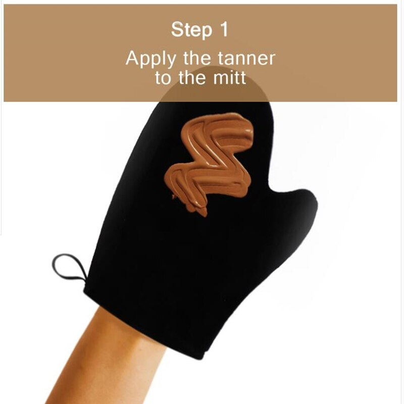 Perfect Tan Gloves