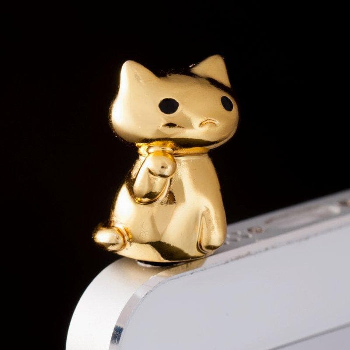 [New] Golden Nyanko-type Earphone Jack Memories of CRT / Pink Company Release Date: 2013-08-20