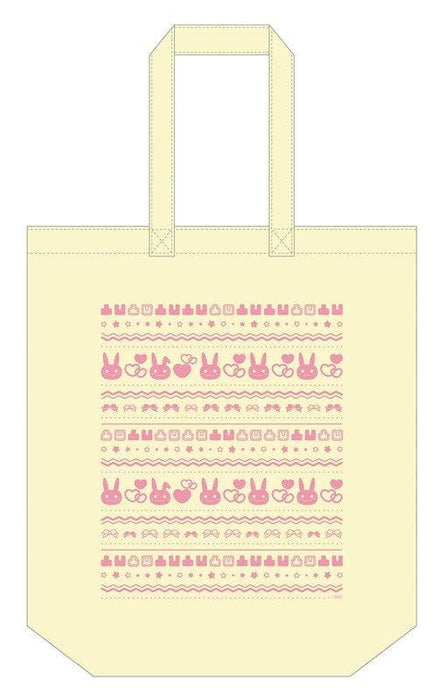 [New] Idolmaster Cinderella Girls Unit Eco Bag / Shugasuga ☆ Mi-n / Movic Release Date: Around October 2020