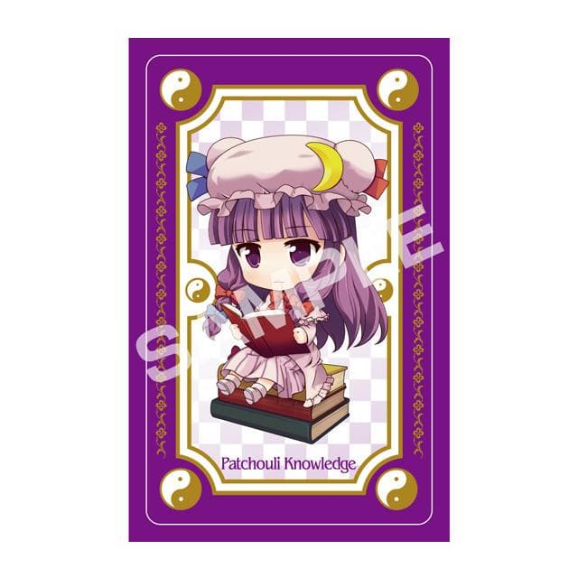 [New] Toho Decoration Jacket 12 Patchouli Knowledge / Gift