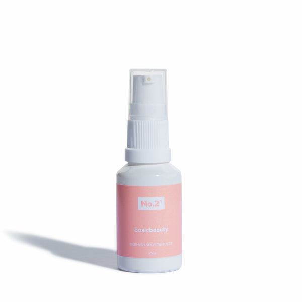 Blemish Spot Remover Serum - Basic Boost