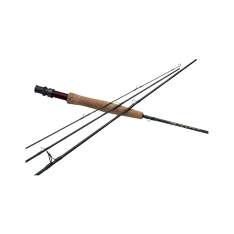 Temple Fork 379 4 Finesse Rod