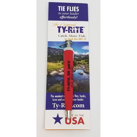 Anglers Accessories Tye Rite Sr.