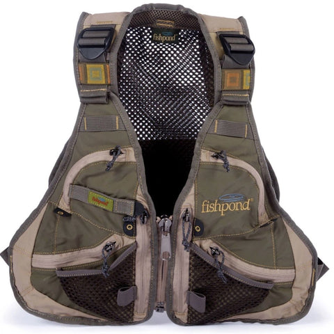 Fishpond Elk River Youth Vest