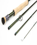 Temple Fork BVK 590 4 Piece Fly Rod