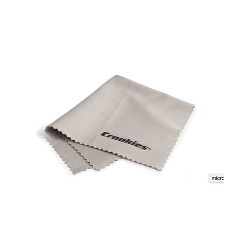 Croakies Micro Cleaning Cloth
