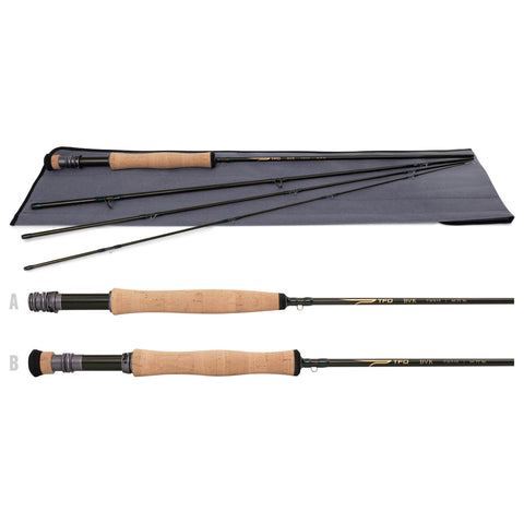 Temple Fork 696 4 BVK Fly Rod