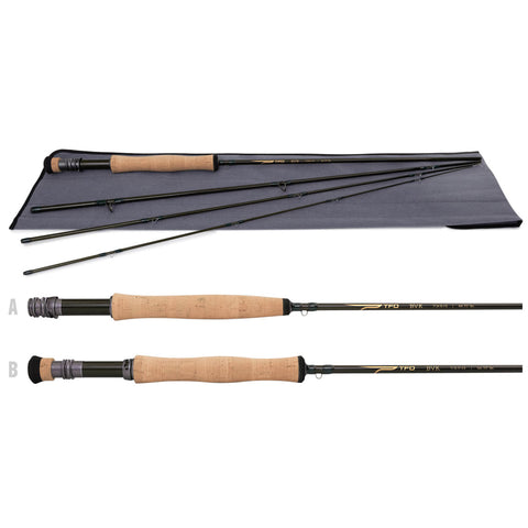 Temple Fork 380 4 BVK Fly Rod