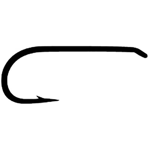 Umpqua U-Series Fly Tying Hooks U001 - 50 Pack